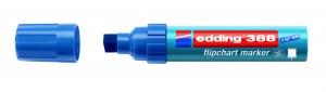 Flipchart marker edding 388-03 blauw