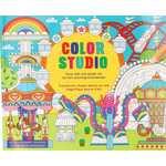 Deltas - Colorstudio voor kids